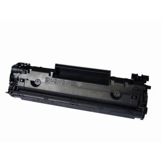 Černá tonerová kazeta CB435A (No. 35A). Vytiskne přibližně 2000 stran A4 při 5% pokrytí.