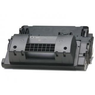 Cena platná do vyprodání zásob! Černá tonerová kazeta CC364X kompatibilní. Vytiskne přibližně 24000 stran A4 při 5% pokrytí.