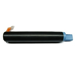 Kompatibilní černý toner Canon C-EXV5. Objem toneru 1x440g. Kvalita tisku je stejná jako originál. Toner je vyroben dle normy kvality ISO 9001.
