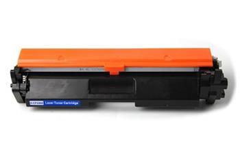HP CF230X - kompatibilní + 100% NOVÝ ČIP tonerová kazeta PATENT OK, barva náplně černá, 3500 stran