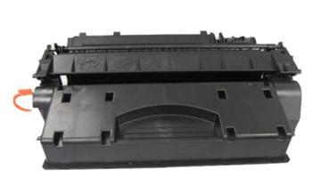 HP CF280A - kompatibilní, barva náplně černá, 2700 stran