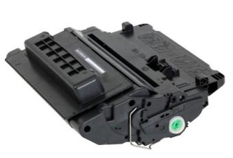 HP CF281A - kompatibilní, PATENT OK, barva náplně černá, 10500 stran
