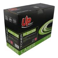 HP CF403X - kompatibilní, UPrint kompatibilní toner s CF403X, magenta, 2300str., H.201XM