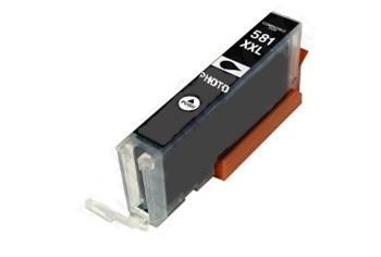 Canon CLI-581PB - kompatibilní