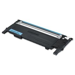 Azurová tonerová kazeta CLT-C4072S-ELS kompatibilní. Vytiskne přibližně 1000 stran A4 při 5% pokrytí.
