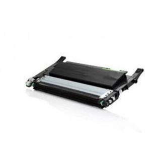 Černá tonerová kazeta CLT-K406S (K406) kompatibilní. Vytiskne přibližně 1500 stran A4 při 5% pokrytí.