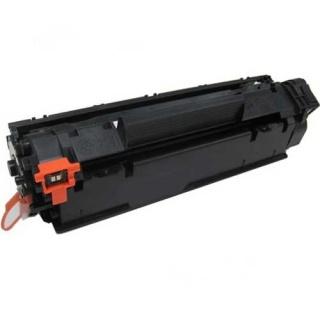 Canon CRG-725BK - kompatibilní, black, 1600str., 3484B002, Canon LBP-6000, 6020, 6020b