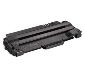 Černá tonerová kazeta MLT-D1052L-ELS kompatibilní tonerová. Vytiskne přibližně 2500 stran A4 při 5% pokrytí.