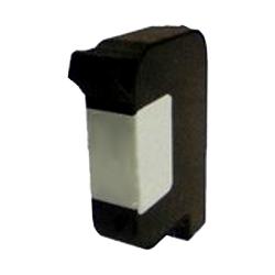 Černá inkoustová kazeta C6615 (No.15) kompatibilní. Vytiskne přibližně 920 stran A4 při 5% pokrytí.