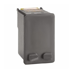 Černá inkoustová kazeta C9351CE (No. 21XL) kompatibilní. Vytiskne přibližně 690 stran A4 při 5% pokrytí.