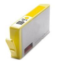 Žlutá inkoustová kazeta CB325EE (No.364XL YELLOW) kompatibilní. Vytiskne přibližně 750 stran A4 při 5% pokrytí.