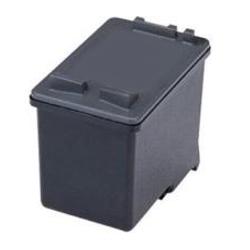 Černá inkoustová kazeta C6656 (No.56) kompatibilní. Vytiskne přibližně 520 stran A4 při 5% pokrytí.