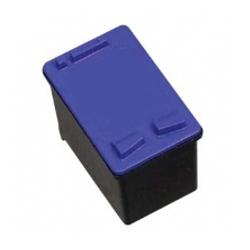 Azurová/Purpurová/Žlutá inkoustová kazeta C6657 (No.57) kompatibilní. Vytiskne přibližně 500 stran A4 při 5% pokrytí.