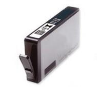 Černá inkoustová kazeta CD975AE (No.920XL BLACK) inkoustová. Vytiskne přibližně 1200 stran A4 při 5% pokrytí.