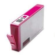 Purpurová inkoustová kazeta CD973AE (No.920XL MAGENTA) inkoustová. Vytiskne přibližně 700 stran A4 při 5% pokrytí.