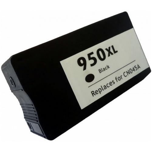 CN045 (No:950XL BK) kompatibilní kazeta