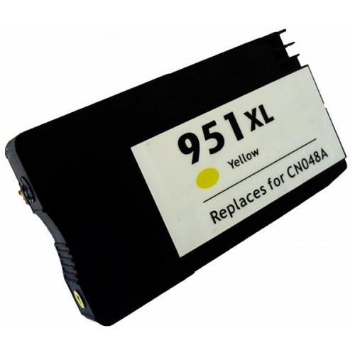 CN048 (No:951XL Y) kompatibilní kazeta