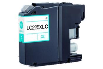 Brother LC-225XLY - kompatibilní