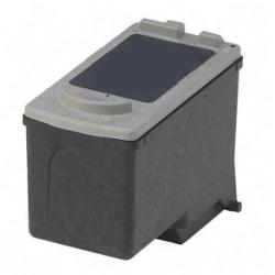 Černá inkoustová kazeta PG-40 kompatibilní. Vytiskne přibližně 510 stran A4 při 5% pokrytí.