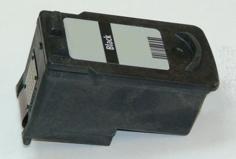 Černá inkoustová kazeta PG-545 (No: 545) kompatibilní inkoustová. Vytiskne přibližně 425 stran A4 při 5% pokrytí.