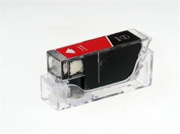 Canon PGI-525PGBK - kompatibilní. Černá inkoustová kazeta PGI-525 kompatibilní inkoustová.
