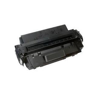 Černá tonerová kazeta Q2610A kompatibilní. Vytiskne přibližně 6000 stran A4 při 5% pokrytí.