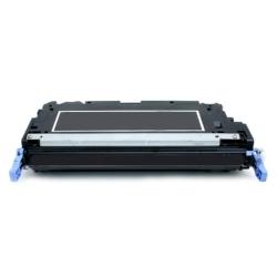 Černá tonerová kazeta Q6470A kompatibilní tonerová. Vytiskne přibližně 6000 stran A4 při 5% pokrytí.
