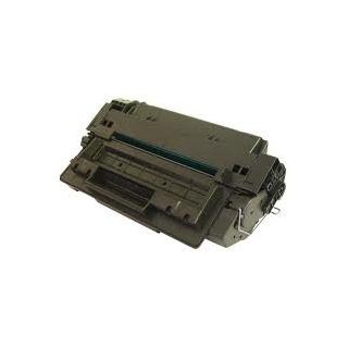 Černá tonerová kazeta Q6511X kompatibilní. Vytiskne přibližně 12000 stran A4 při 5% pokrytí