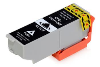 2Epson T3351 - kompatibilní, 33XL T3351 kompatibilní inkoustová kazeta