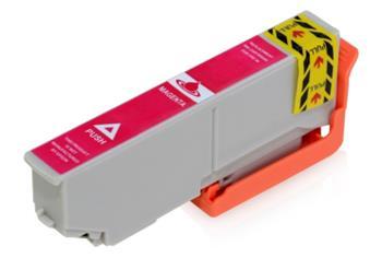 Epson T3363 - kompatibilní. Purpurová inkoustová kazeta 33XL C13T33634012 kompatibilní ink